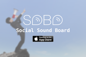 Sobo - Social Sound Board